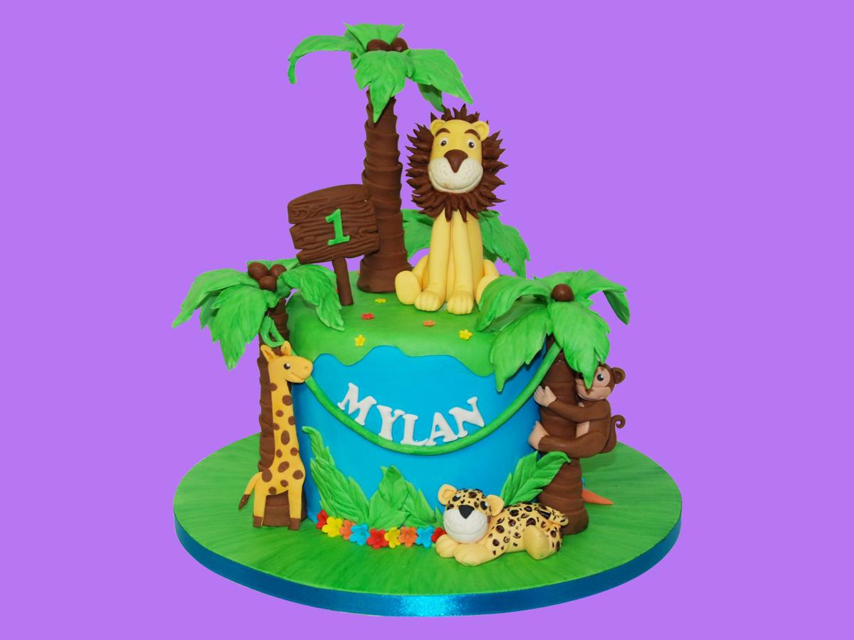 Célèbre Cake designer : Le Monde de Kita | Chapeau les Gâteaux ! GR19
